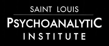 ST LOUIS PSYCHOANALYTIC INSTITUTE Logo