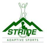 Stride Inc. Logo