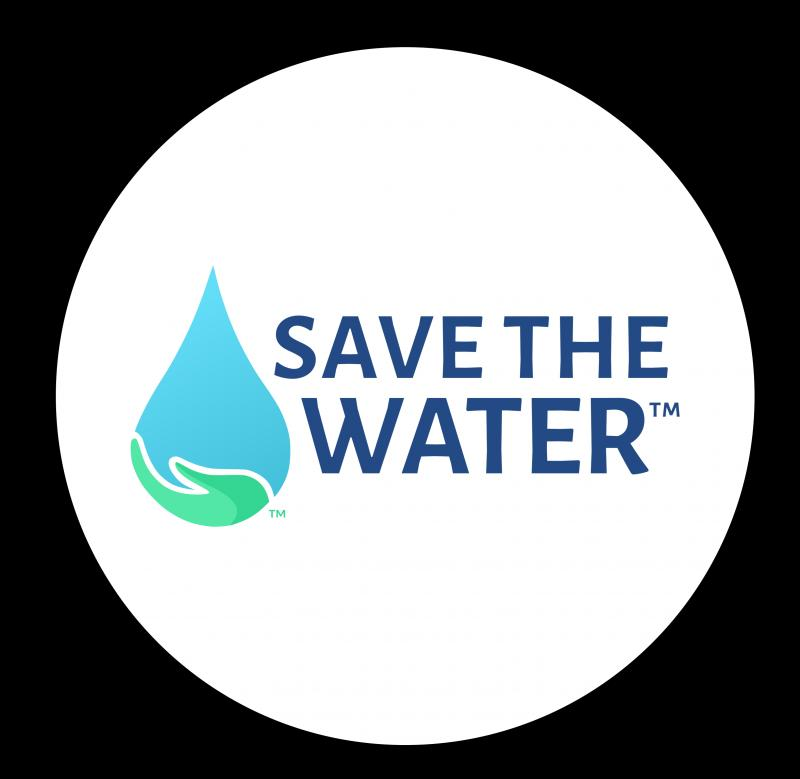 Save the Water Inc. Logo