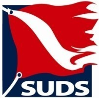 Soldiers Undertaking Disabled Scuba Logo