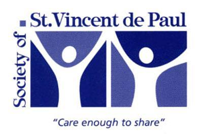 Society of St Vincent de Paul, Palm Beach District Council Logo