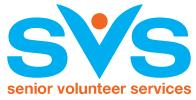 Senior Volunteer Services Logo