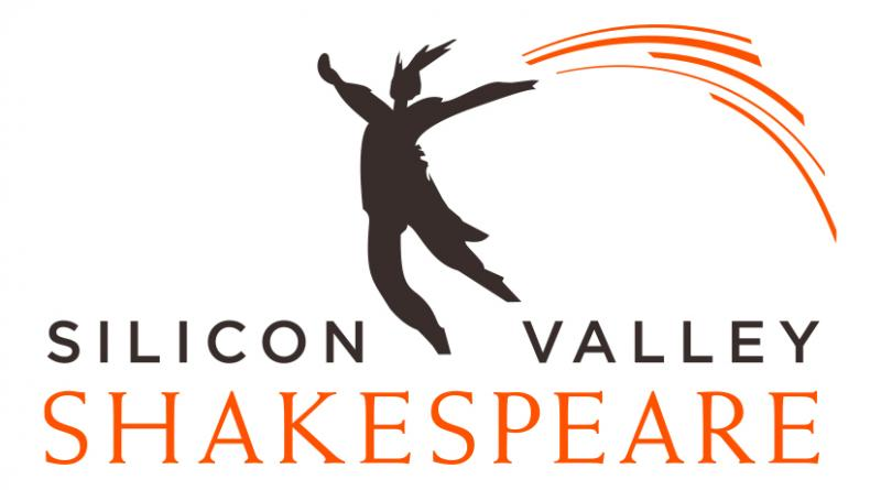 Silicon Valley Shakespeare Logo