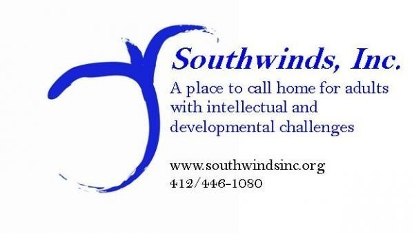 Southwinds, Inc. Logo