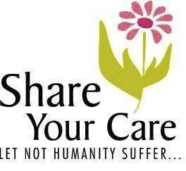 Share Your Care Inc Logo
