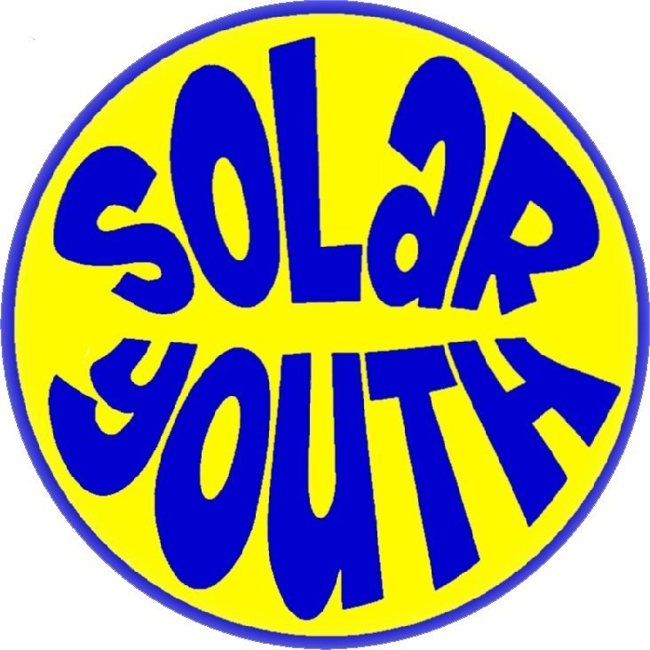Solar Youth Inc Logo