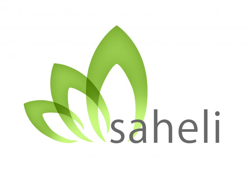 Saheli, Support and Friendship for South Asian Women and Families Logo