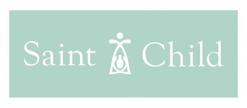 Saint Child Logo