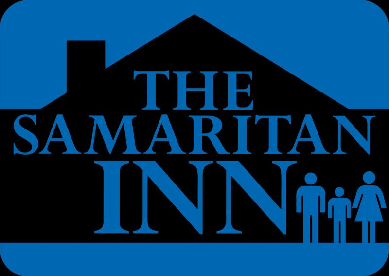 The Samaritan Inn Logo