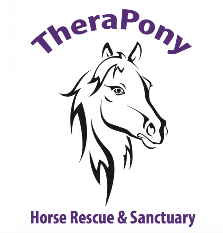 Therapony Logo