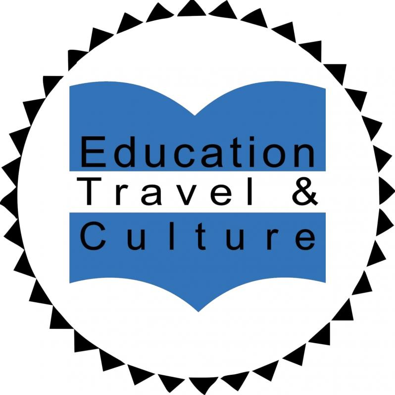 Education, Travel & Culture Logo