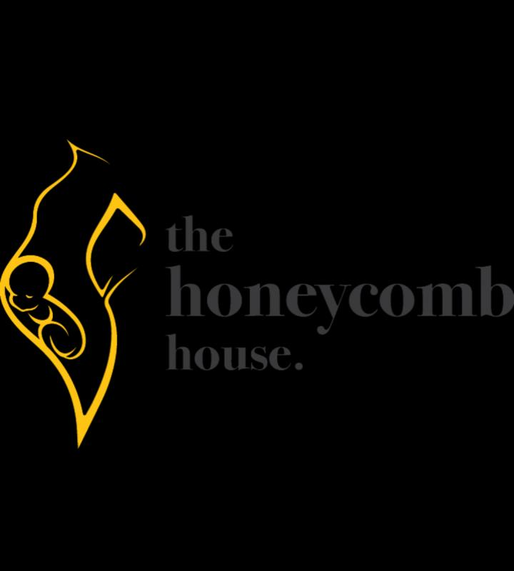 The Honey Comb House Logo