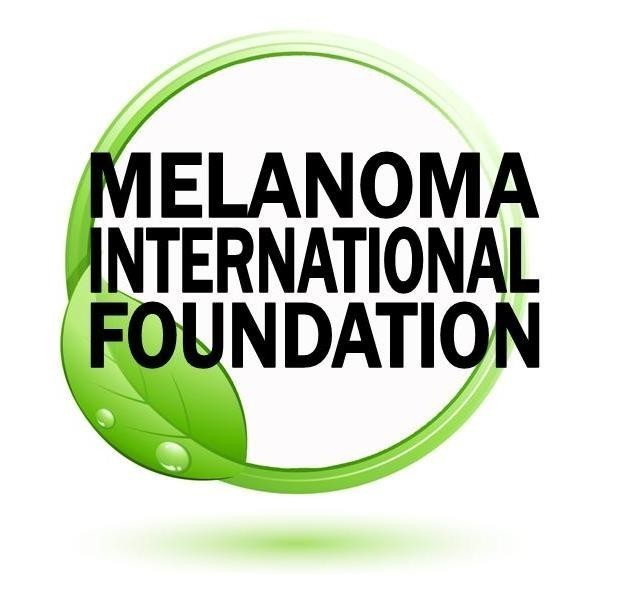 Melanoma International Foundation Logo