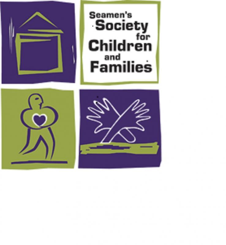 Seamen's Society For Children And Families Logo