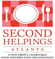 Second Helpings Atlanta Inc. Logo