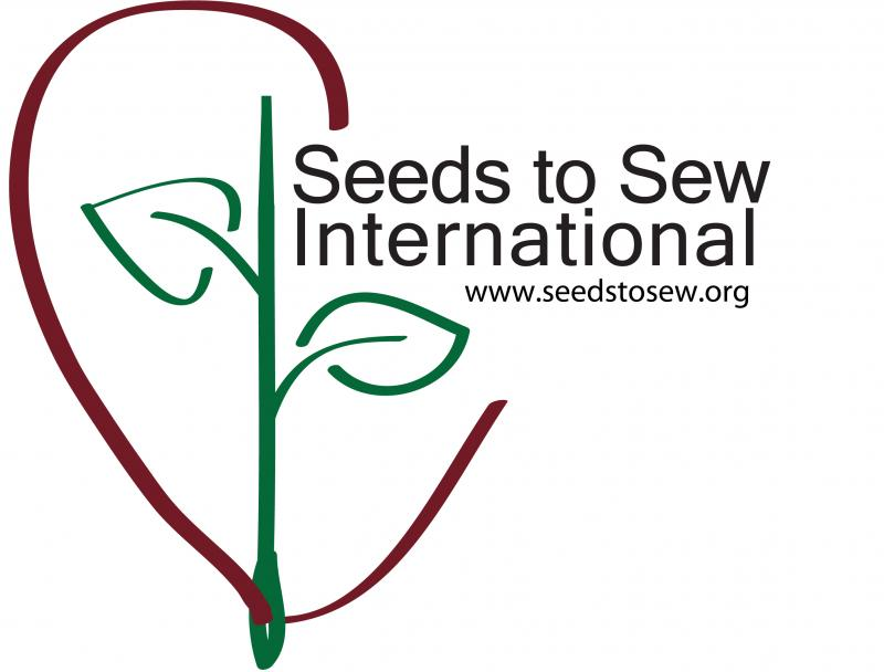 Seeds to Sew International Inc. Logo