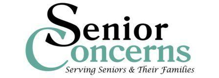 Conejo Valley Senior Concerns Logo