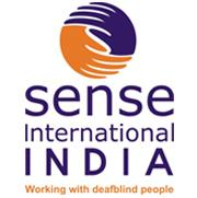Sense International India Logo
