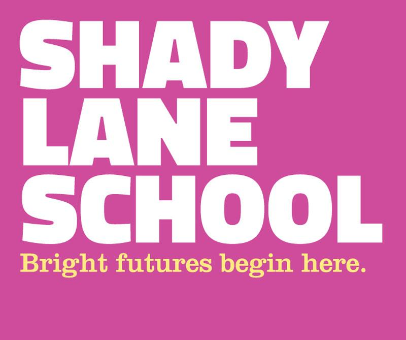 Shady Lane Logo