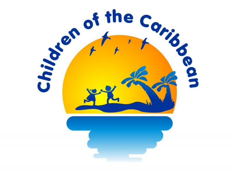 Children of the Caribbean Foundation Logo