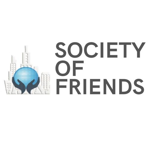Society Of Friends Inc Logo