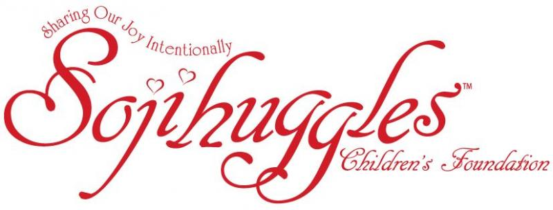 Sojihuggles Childrens Foundation Logo