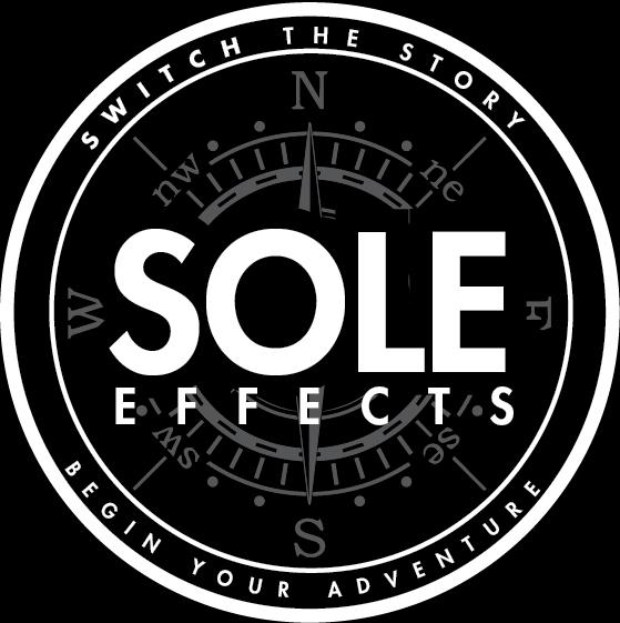 SOLE Effects Logo