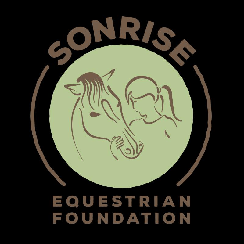 SonRise Equestrian Foundation Logo
