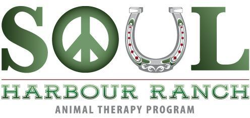 Soul Harbour Ranch Animal Therapy Program Logo