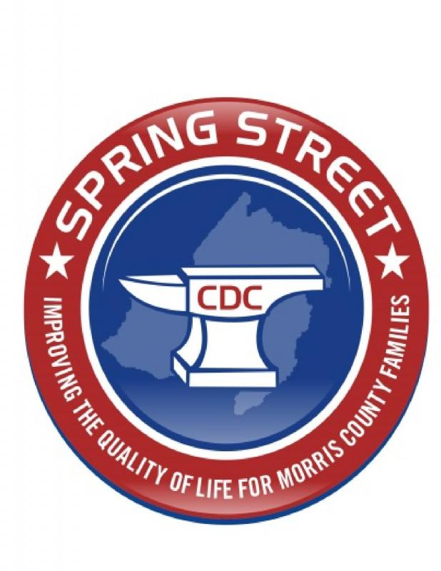 Spring Street CDC (SOAR, C.H.A.N.G.E. Fitness, Table of Hope) Logo