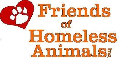 Friends of Homeless Animals Inc Logo