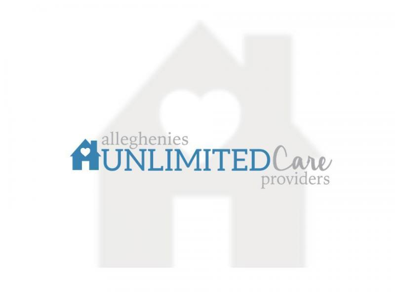 Alleghenies Unlimited Care Providers Logo