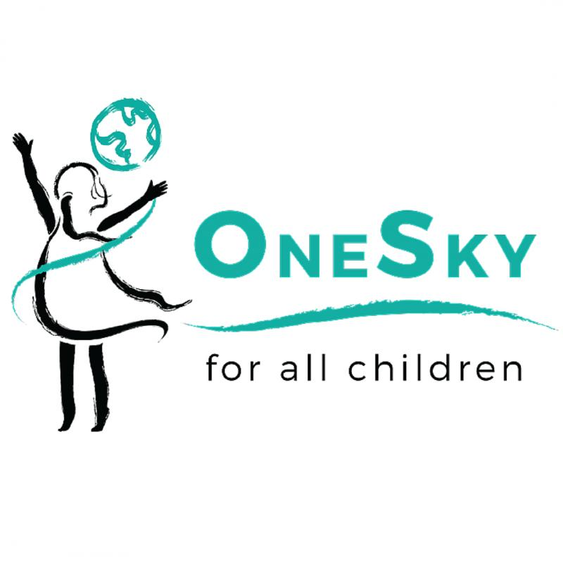 OneSky (Half the Sky Foundation) Logo