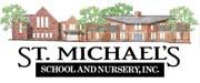 St. Michael's School and Nursery, Inc. Logo