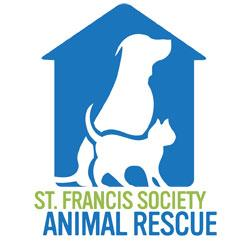 St Francis Society Animal Rescue Logo