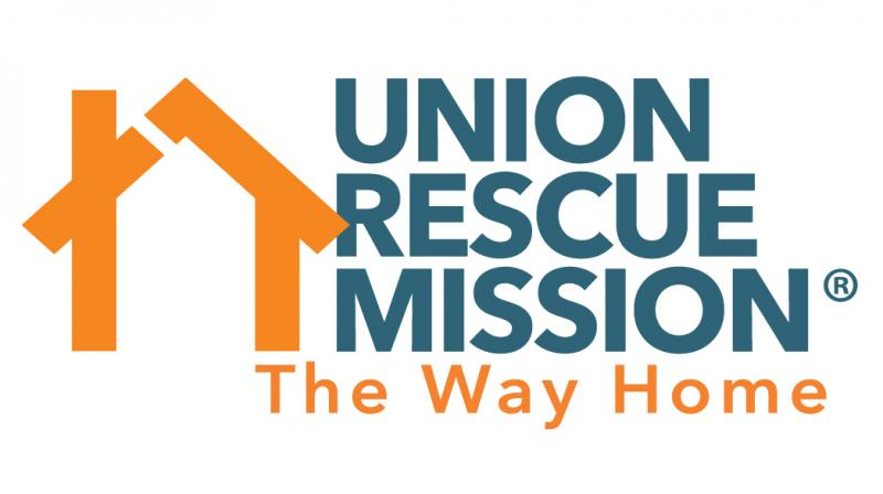 Union Rescue Mission Logo
