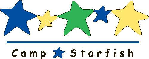 Camp Starfish Inc Logo