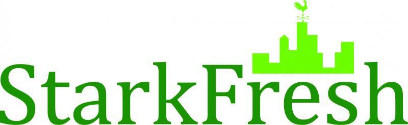 StarkFresh Logo