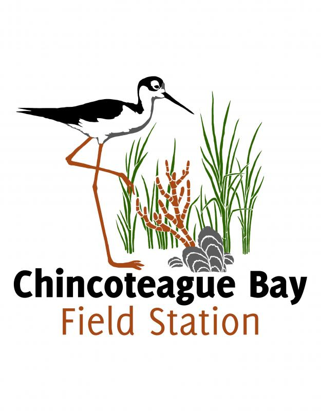 Chincoteague Bay Field Station Logo