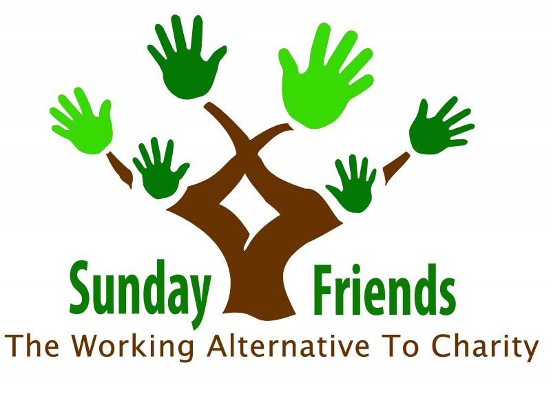 Sunday Friends Foundation Logo