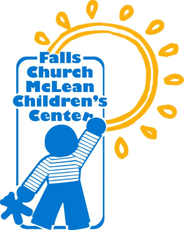 Falls Church-McLean Children's Center Logo