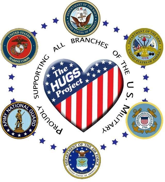 Hugs Project Incorporated Logo