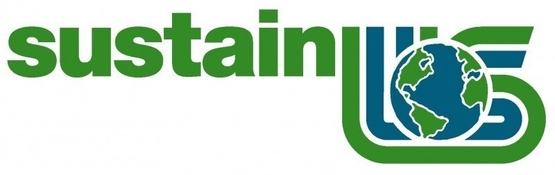 SustainUS, Inc. Logo