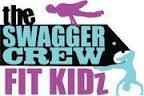 Swagger Crew Fit Kidz Logo