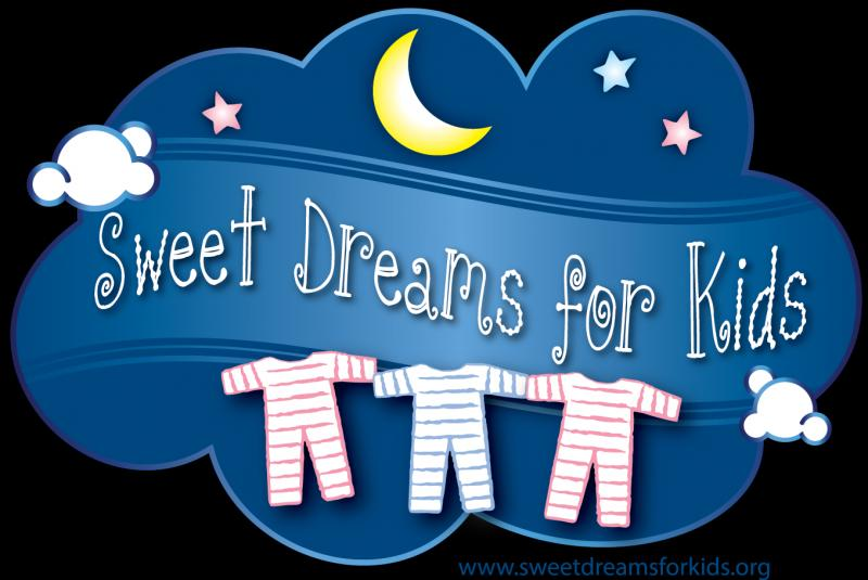 Sweet Dreams for Kids Logo