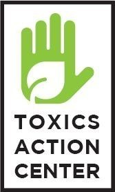 TOXICS ACTION CENTER INC Logo