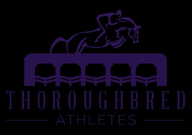Thoroughbred Athletes Inc. Logo