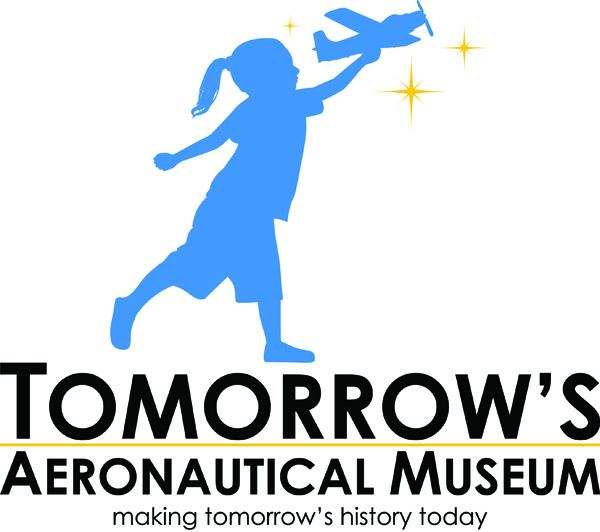 Tomorrow's Aeronautical Museum Logo