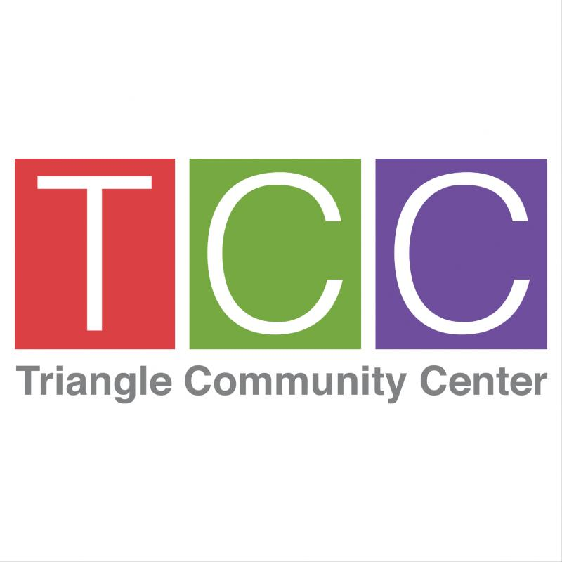 Triangle Community Center Inc Logo
