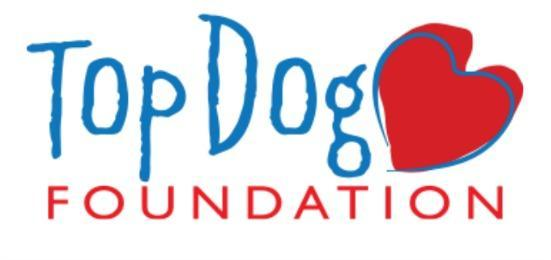 Top Dog Foundation Inc Logo